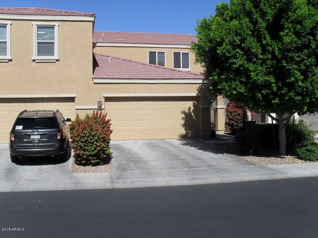 13412 N 87TH Drive, Peoria, AZ 85381