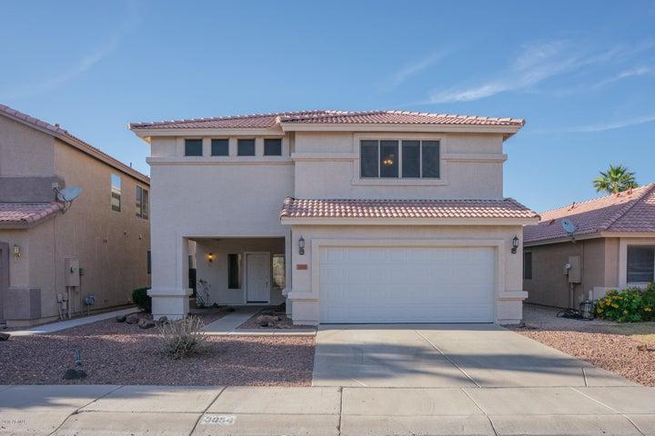3854 W VILLA LINDA Drive, Glendale, AZ 85310