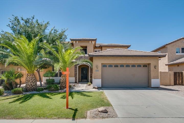1678 S 173RD Drive, Goodyear, AZ 85338