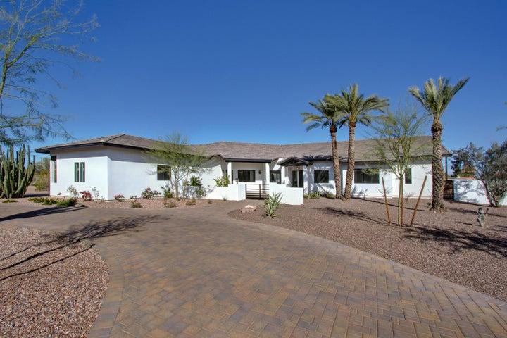 4626 E CLINTON Street, Phoenix, AZ 85028