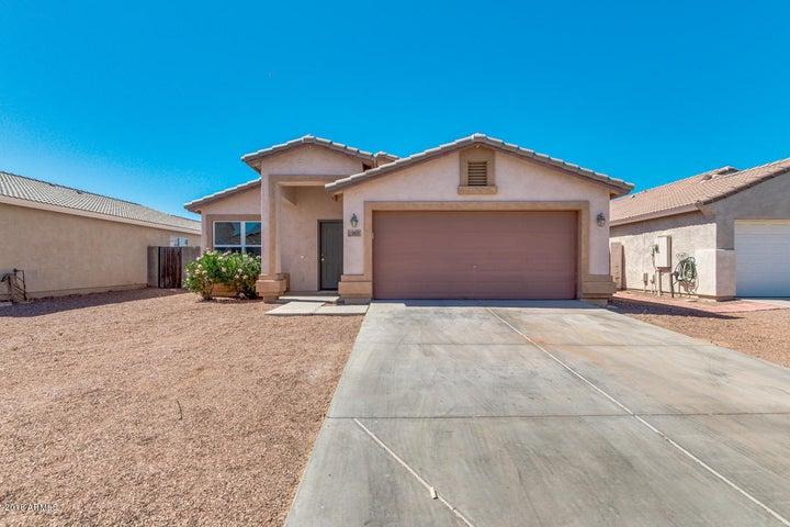 1623 E Silverbirch Avenue, Buckeye, AZ 85326