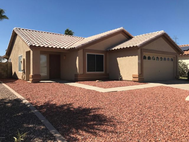 11224 W GOLDEN Lane, Peoria, AZ 85345