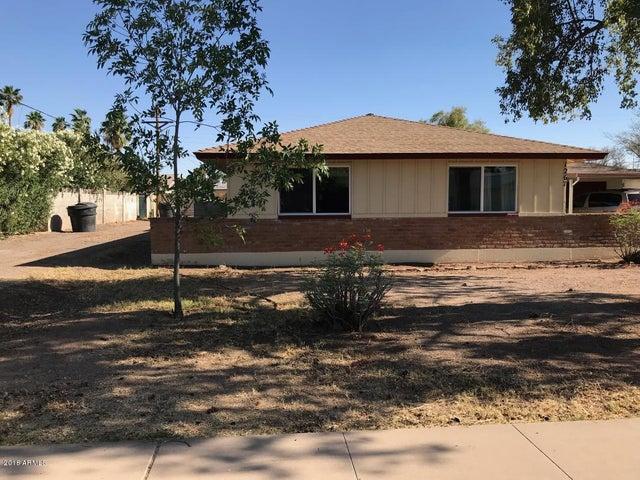 1267 E LA JOLLA Drive, Tempe, AZ 85282