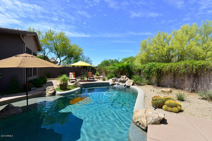 33974 N 57TH Place, Scottsdale, AZ 85266