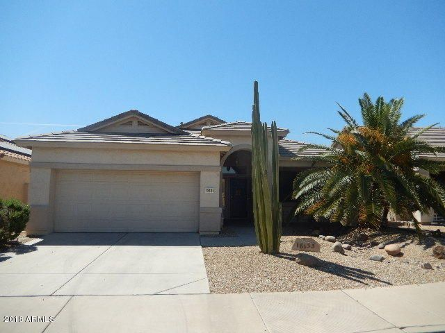 18133 W CAMINO REAL Drive, Surprise, AZ 85374