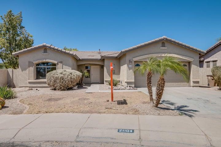 21104 E ROUNDUP Way, Queen Creek, AZ 85142
