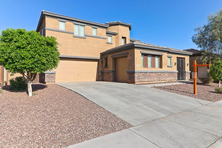 23120 N 120TH Lane, Sun City, AZ 85373