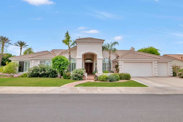 11299 E APPALOOSA Place, Scottsdale, AZ 85259