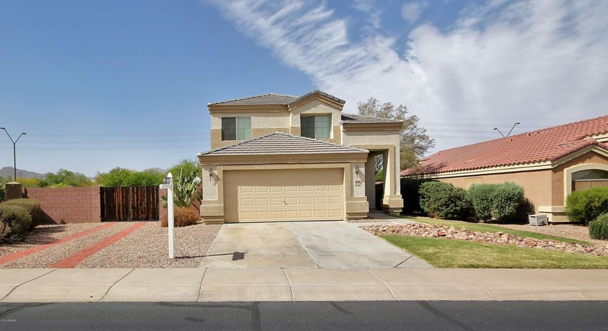 23156 W YAVAPAI Street, Buckeye, AZ 85326