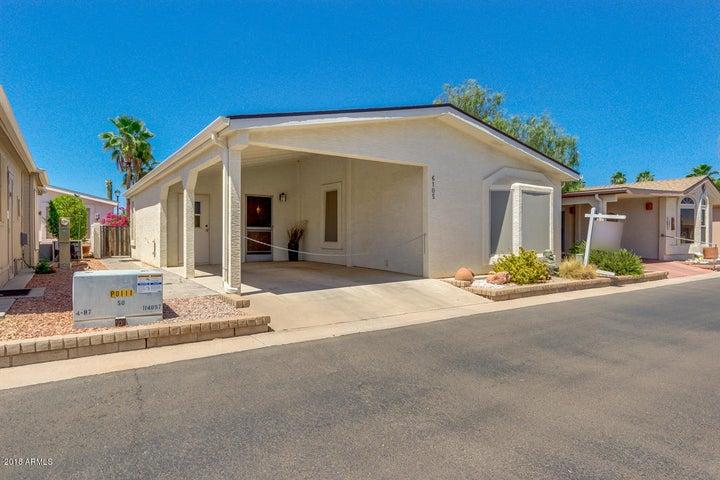 6105 S PINEHURST Drive, Chandler, AZ 85249