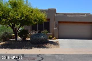 9569 E KIISA Drive, Scottsdale, AZ 85262