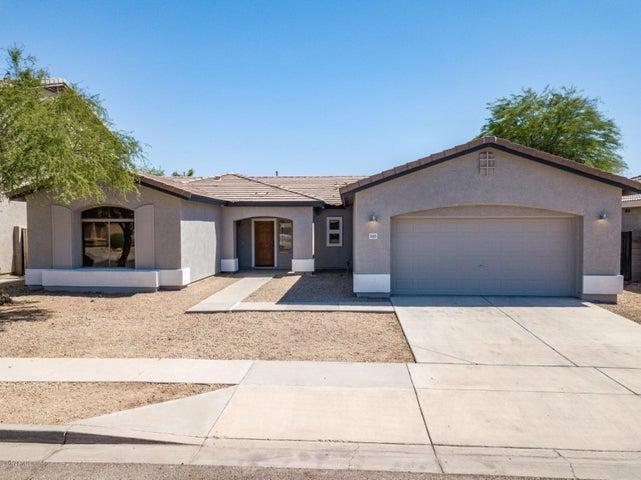 5205 W BOWKER Street, Laveen, AZ 85339