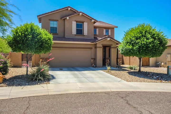27427 N 54TH Avenue, Phoenix, AZ 85083