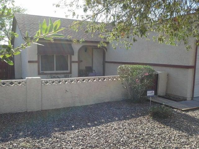 10014 N 66TH Lane, Glendale, AZ 85302