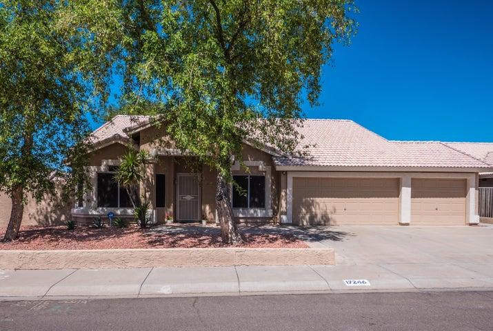 17246 N 45TH Street, Phoenix, AZ 85032