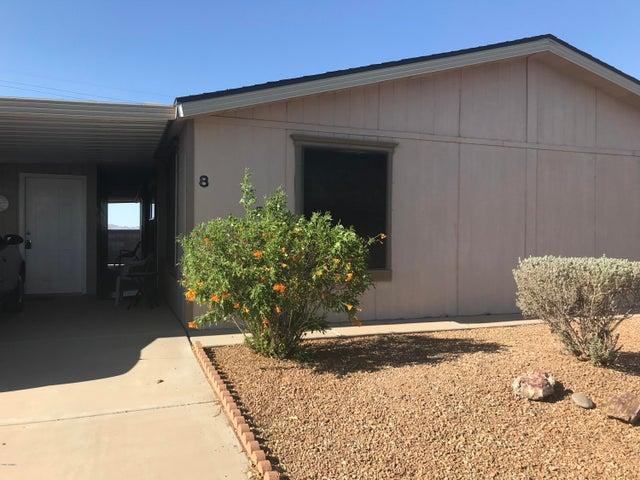 437 E Germann Road, 8, San Tan Valley, AZ 85140