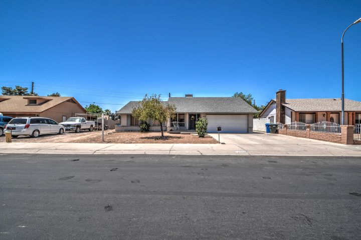 3028 N 79TH Lane, Phoenix, AZ 85033
