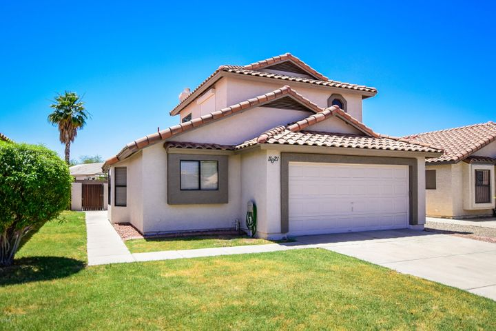 11621 W Citrus Grove Way, Avondale, AZ 85323