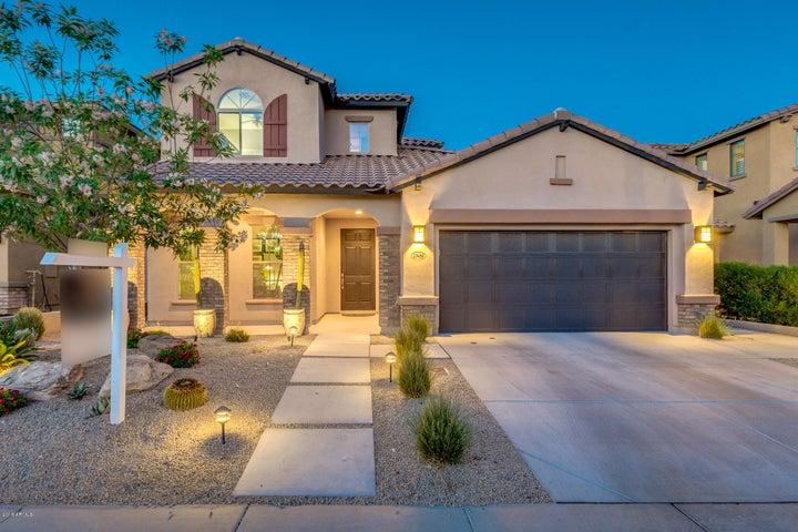 17489 N 96TH Way, Scottsdale, AZ 85255