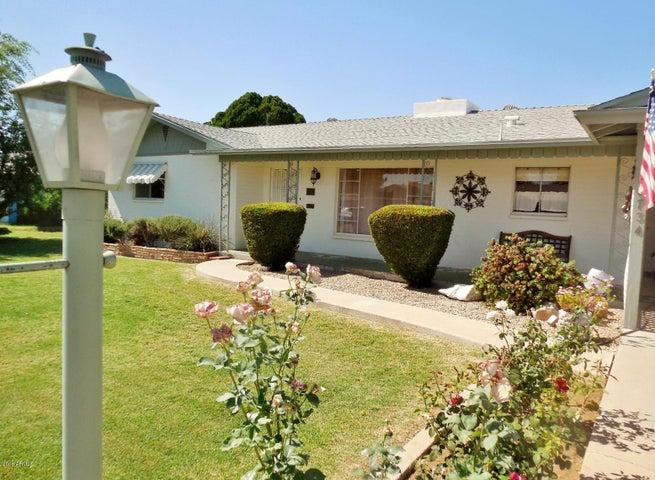 5734 W BELMONT Avenue, Glendale, AZ 85301