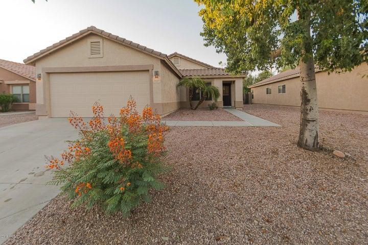 3038 W ROBERTA Drive, Phoenix, AZ 85083