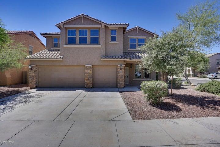 18259 W GOLDEN Lane, Waddell, AZ 85355