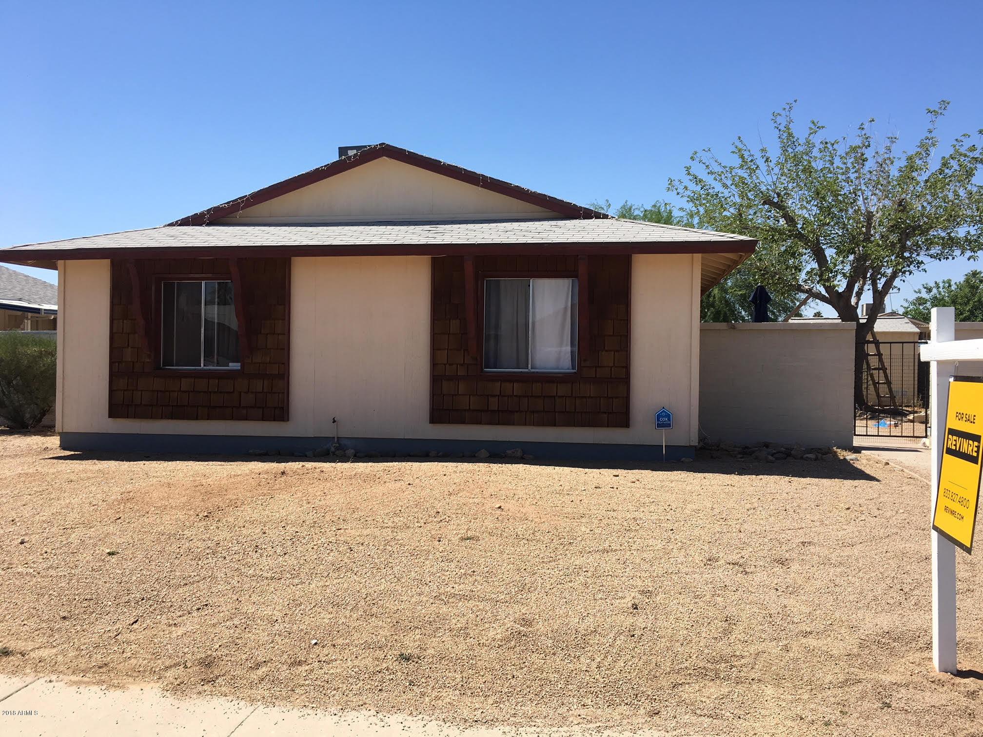 5245 W MAUNA LOA Lane, Glendale, AZ 85306
