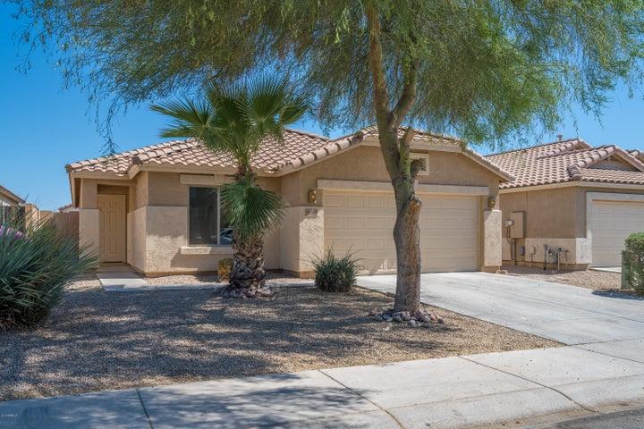 3162 W ALLENS PEAK Drive, Queen Creek, AZ 85142