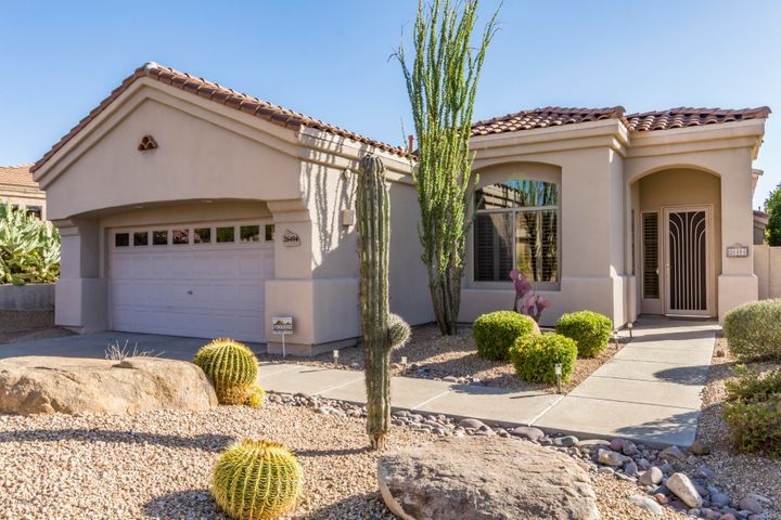 26494 N 115TH Street, Scottsdale, AZ 85255