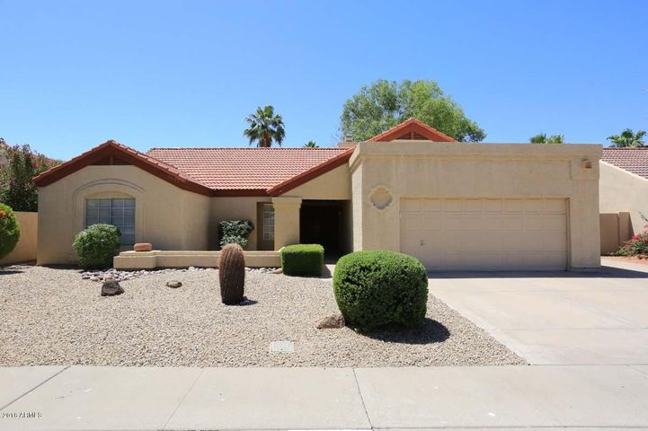 9027 E SAHUARO Drive, Scottsdale, AZ 85260