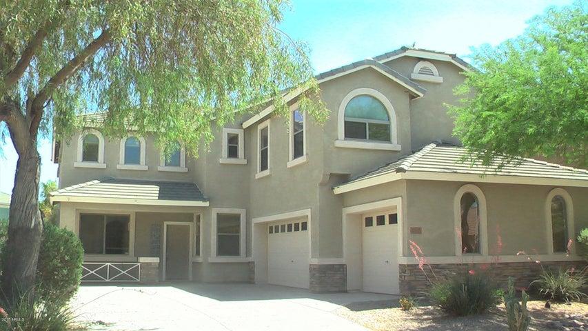 112 W PASTURE CANYON Drive, San Tan Valley, AZ 85143