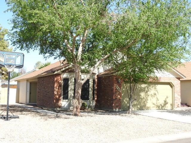 3457 N SENECA Court, Chandler, AZ 85224