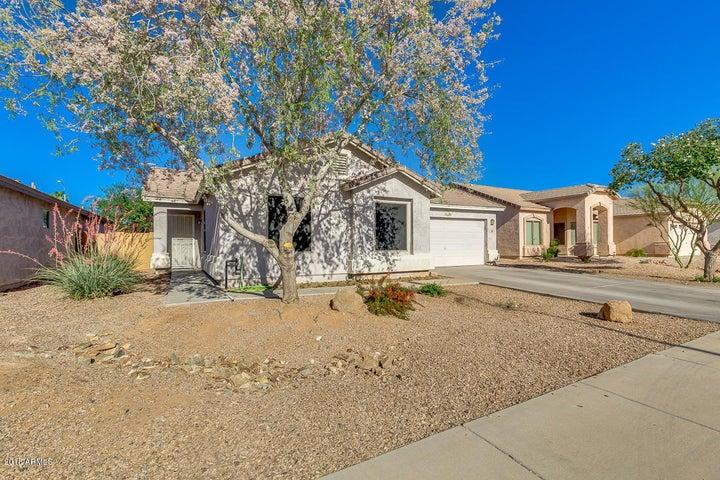 1261 N FRESNO Street, Chandler, AZ 85225