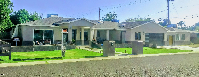 4145 E GLENROSA Avenue, Phoenix, AZ 85018