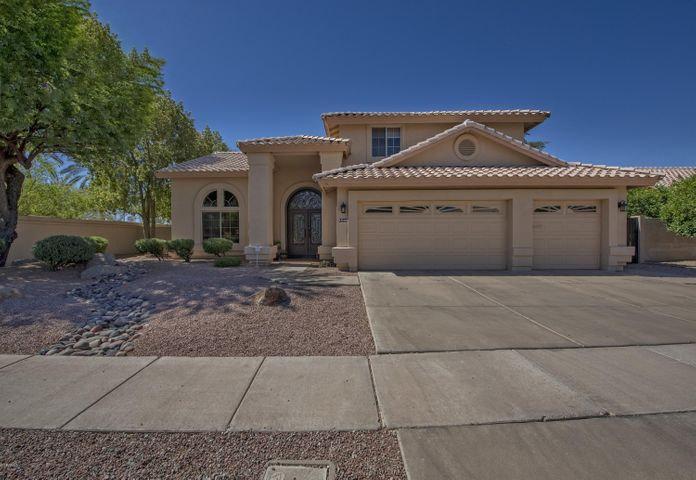 3140 W IRONWOOD Circle, Chandler, AZ 85226