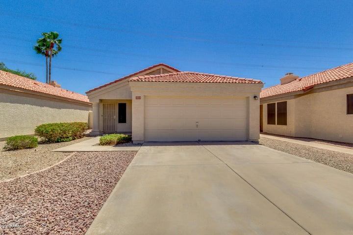 1541 E MINERAL Road, Gilbert, AZ 85234