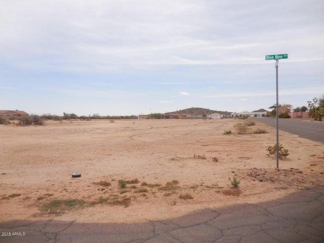 0 W Bee Bee Lane, 28, Casa Grande, AZ 85193