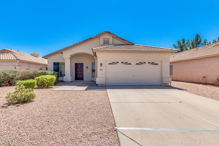 324 N BRIGHTON Lane, Gilbert, AZ 85234