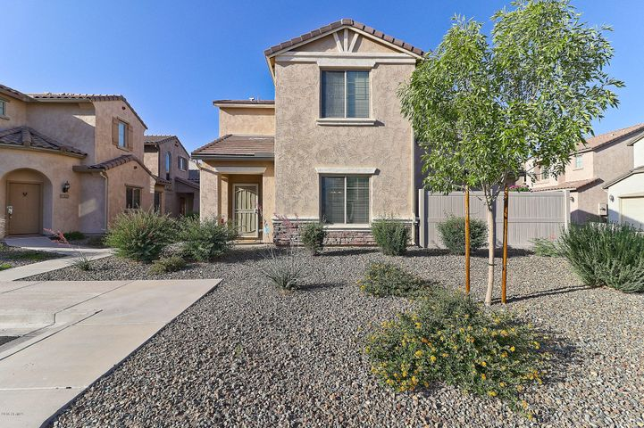 5372 W MOLLY Lane, Phoenix, AZ 85083