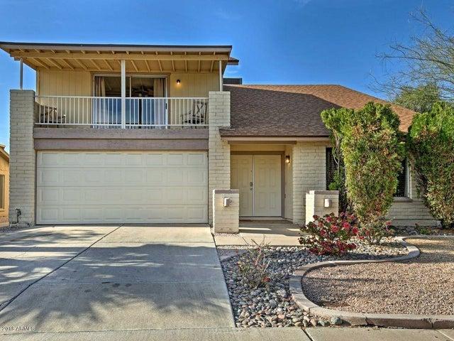 2232 S STANDAGE, Mesa, AZ 85202