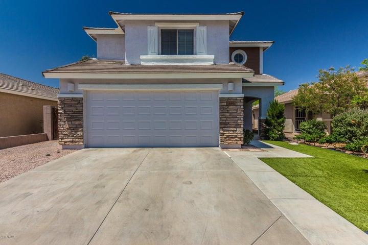 1696 W PROSPECTOR Way, Queen Creek, AZ 85142