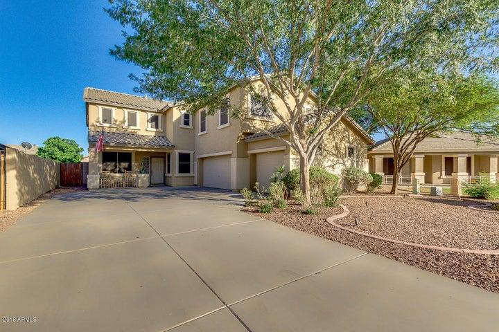 29655 N BALMORAL Place, San Tan Valley, AZ 85143
