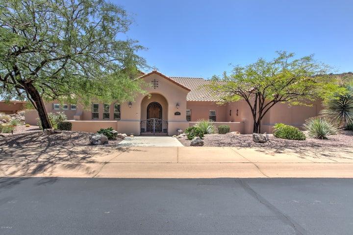 11728 N SUNSET VISTA Drive, Fountain Hills, AZ 85268