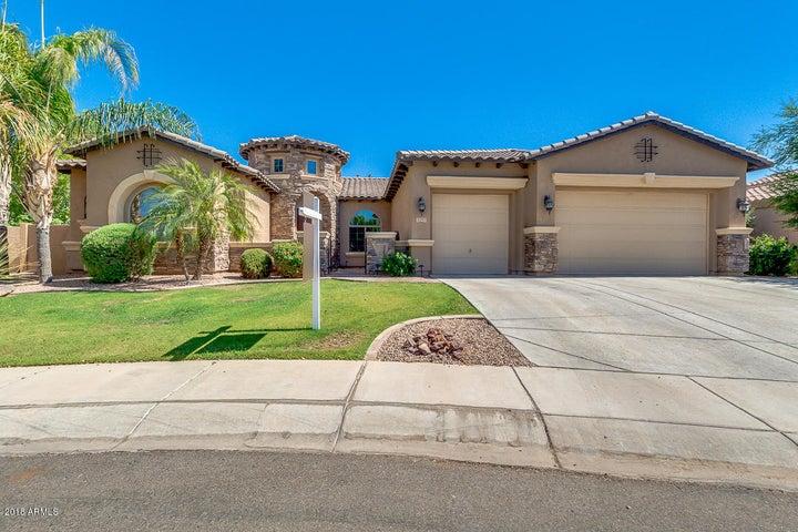 3395 E BEECHNUT Place, Chandler, AZ 85249