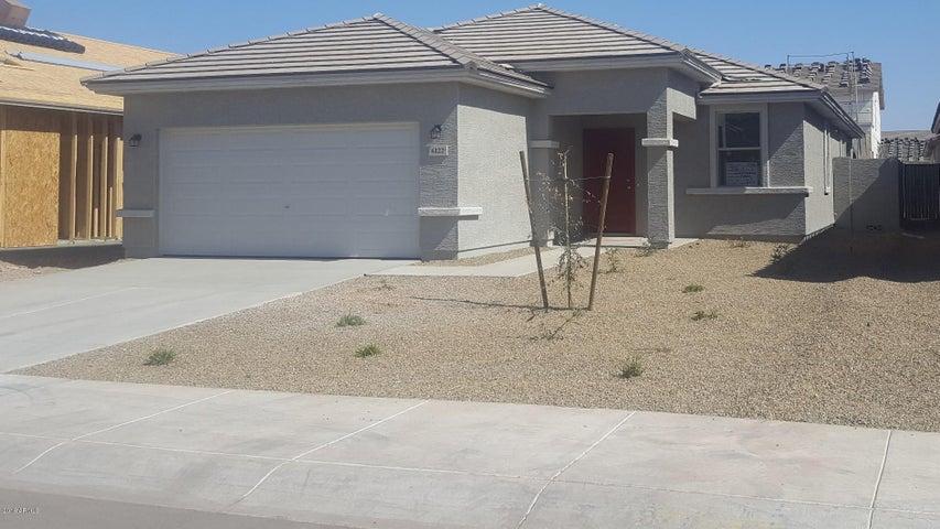 6122 W LAURIE Lane, Glendale, AZ 85302