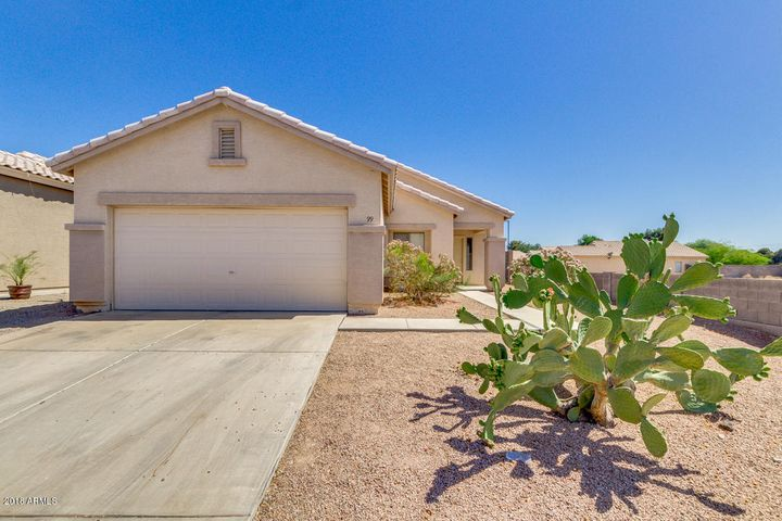 99 4TH Avenue W, Buckeye, AZ 85326