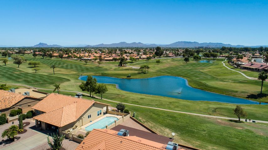 2584 Leisure World, Mesa, AZ 85206
