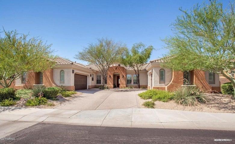 3968 E EXPEDITION Way, Phoenix, AZ 85050