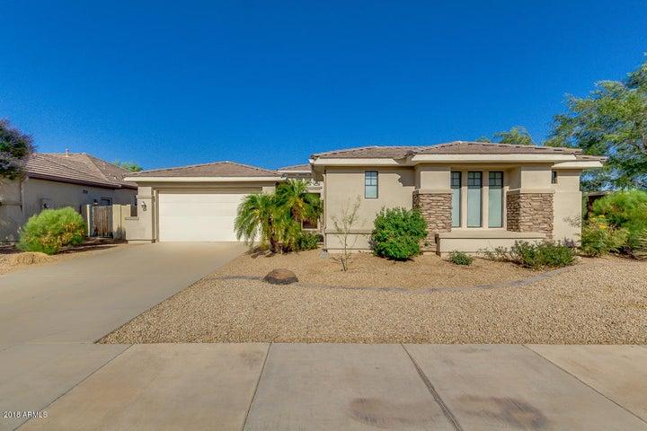 4463 N 154TH Avenue, Goodyear, AZ 85395