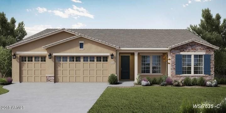 5532 N 190th Drive, Litchfield Park, AZ 85340